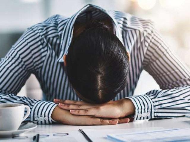 Etude : 8 employés sur 10 ont déjà pleuré au travail