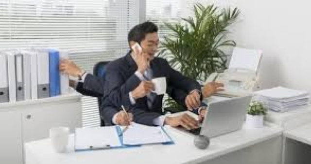 Les tâches d'un chef d'entreprise : quelles sont-elles ?